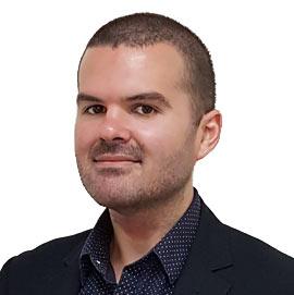 Daniel Rastoka