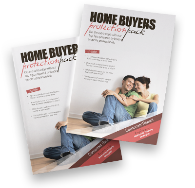 home buyers book